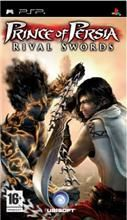 Prince of Persia: Rival Swords pro PSP