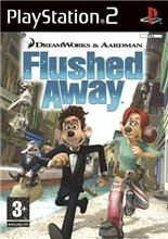 Flushed Away pro PS2