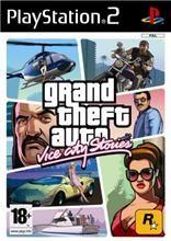 GTA Vice City Stories pro PS2