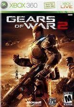 Gears of War 2 pro Xbox 360