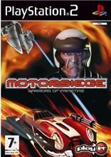 Motorsiege: Warriors of Primetime pro PS2
