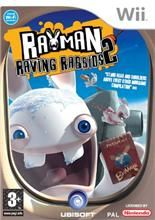 Rayman Raving Rabbids 2 pro Nintendo Wii