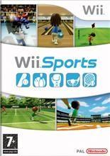 Sports pro Nintendo Wii