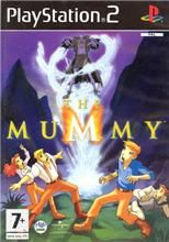 The Mummy pro PS2