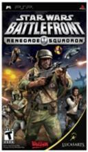 Star Wars Battlefront Renegade Squadron pro PSP