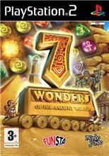 7 Wonders pro PS2