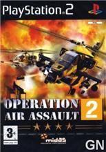 Operation Air Assault 2 pro PS2