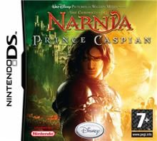 The Chronicles of Narnia: Prince Caspian pro Nintendo DS
