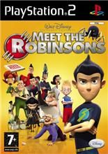 Meet the Robinsons pro PS2