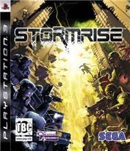 StormRise pro PS3