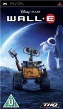 Wall-E pro PSP