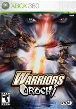 Warriors Orochi pro Xbox 360