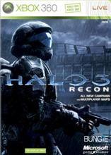 HALO 3: ODST pro Xbox 360