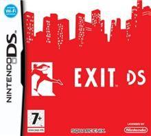 Exit pro Nintendo DS
