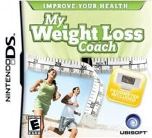 My Health Coach: Weight Management pro Nintendo DS
