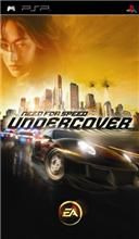 Need for Speed Undercover pro PSP