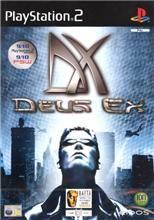 Deus Ex pro PS2