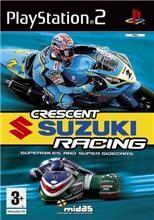 Crescent Suzuki Racing pro PS2