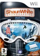 Shaun White Snowboarding: Road Trip pro Nintendo Wii