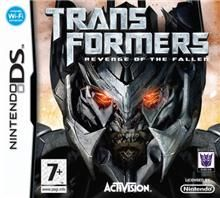 Transformers: ROTF Decepticions pro Nintendo DS