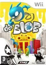 De Blob pro Nintendo Wii