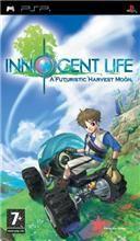 Innocent Life: A Futuristic Harvest Moon pro PSP