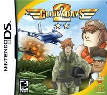Glory Days 2: Brotherhood of Men pro Nintendo DS