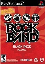 Rock Band Song Pack 2 pro PS2