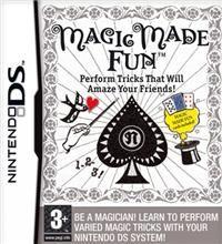 Magic Made Fun pro Nintendo DS