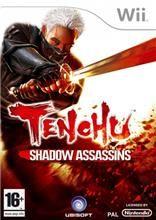 Tenchu 4: Shadow Assassins pro Nintendo Wii