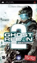 Tom Clancys Ghost Recon AW 2 pro PSP
