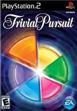 Trivial Pursuit pro PS2