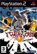 Freak Out pro PS2