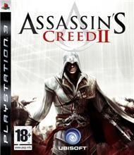 Assassins Creed 2 pro PS3