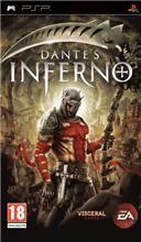 Dantes Inferno pro PSP