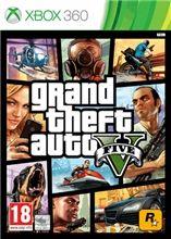 GTA V pro Xbox 360