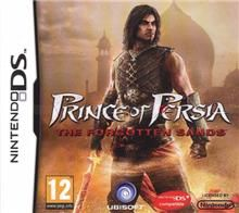 Prince of Persia: The Forgotten Sands pro Nintendo DS