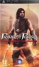 Prince of Persia: The Forgotten Sands pro PSP