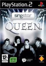 Singstar Queen pro PS2