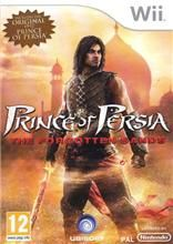 Prince of Persia: The Forgotten Sands pro Nintendo Wii