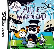 Alice in Wonderland pro Nintendo DS