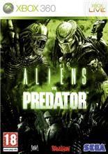 Aliens vs Predator pro Xbox 360