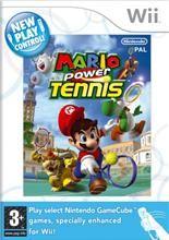 Mario Power Tennis pro Nintendo Wii