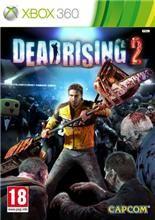 Dead Rising 2 pro Xbox 360