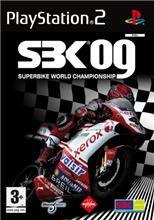 SBK-09: Superbike World Championship pro PS2