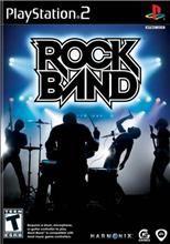 Rock Band pro PS2