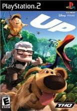 Up! The Videogame pro PS2