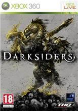 Darksiders pro Xbox 360 cena od 149 Kč