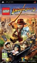 LEGO Indiana Jones 2: The Adventure Continues pro PSP