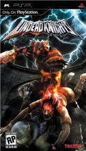 Tecmo Undead Knights pro PSP